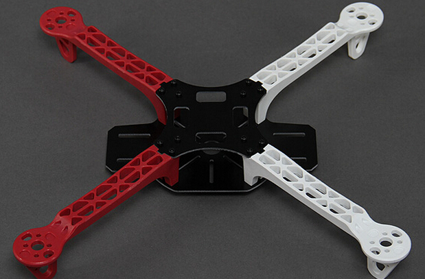 Where To Start With The Quadcopter Frame Dimensions For